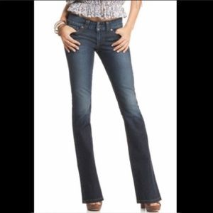 Earnest Sewn Ali 266 Morrissey Stretch Boot Jeans